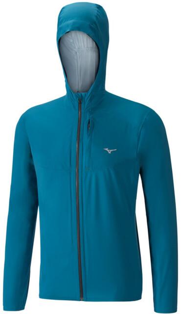 Dynafit Alpine Waterproof 2.5l Jacket W Methyl Blue 2019 35